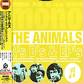 The Animals: Animals A's B's & Ep's