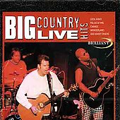 Big Country: Live Hits