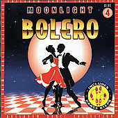 Various Artists: Ballroom Rumba & Bolero V.4