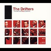The Drifters (US): The Definitive Soul Collection