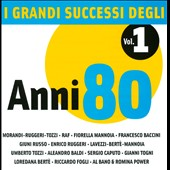 Various Artists: I Grandi Successi Degli Anni 80, Vol. 1