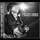 Stevie Ray Vaughan: The Real Deal: Greatest Hits, Vol. 1
