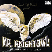 Knightowl: Classics for the Calles [PA]