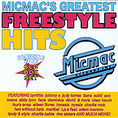 Various Artists: Micmac's Greatest Freestyle Hits
