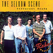The Seldom Scene (Bluegrass): Different Roads