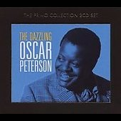 Oscar Peterson: The Dazzling Oscar Peterson