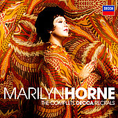 Marilyn Horne - The Complete Decca Recitals