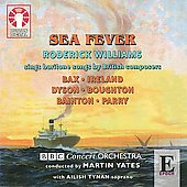 Sea Fever / Yates, Williams, BBC Concert Orchestra, et al