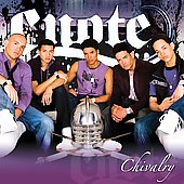 Cnote (Latin Pop): Chivalry *