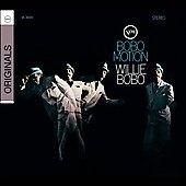 Willie Bobo: Bobo Motion