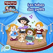 Fisher-Price: Little People: Les Tube des Petits