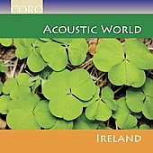 Various Artists: Acoustic World: Ireland