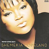 Shemekia Copeland: Never Going Back
