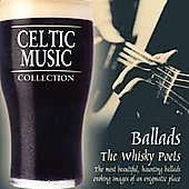 The Whisky Poets: Ballads