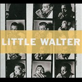 Little Walter: The Complete Chess Masters: 1950-1967 [Box]