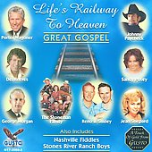 Various Artists: Life's Railway To Heaven