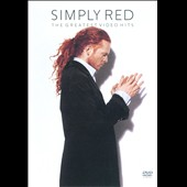 Simply Red: Simply Red 25: Greatest Video Hits