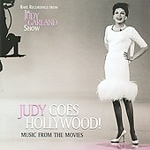 Judy Garland: Judy Goes Hollywood! Music from the Movies