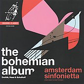 The Bohemian Album