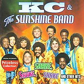 KC & the Sunshine Band: Shake, Shake, Shake and Other Hits
