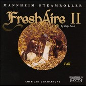 Mannheim Steamroller: Fresh Aire II [Remaster]