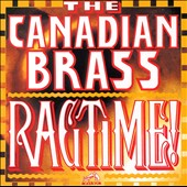 Canadian Brass: Ragtime!