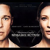 Alexandre Desplat: The Curious Case of Benjamin Button [Score/Soundtrack]