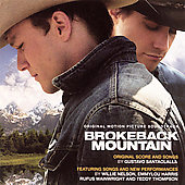 Gustavo Santaolalla: Brokeback Mountain [Original Motion Picture Soundtrack]