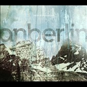 Anberlin: New Surrender [Digipak]