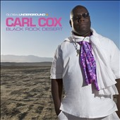 Carl Cox (DJ): Black Rock Desert
