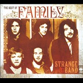 Family (UK): Strange Band: The Best of Family