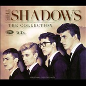 The Shadows: The Collection [Box]