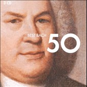 50 Best Bach