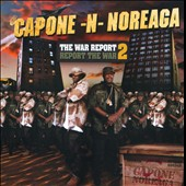 Capone-N-Noreaga: The War Report 2: Before the War *