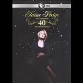 Elaine Paige: Celebrating 40 Years On Stage
