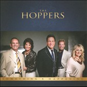 The Hoppers: Something's Happening