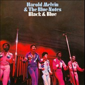 Harold Melvin & the Blue Notes: Black And Blue