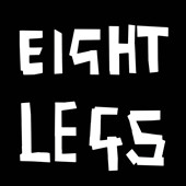 Eight Legs: Eight Legs [Digipak]