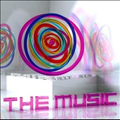 The Music: Singles & EPs: 2001-2005 *