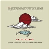 Excursions: Orchestral & Chamber Works
