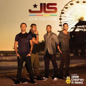 JLS (Jack the Lad Swing): Love You More [Single]