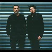 Thievery Corporation: It Takes a Thief: The Very Best of Thievery Corporation