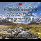 Choral Festival / Great Voices of Wales