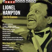 Lionel Hampton: Live in Cannes