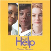 Thomas Newman: The  Help, soundtrack