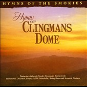 Stephen Elkins: Hymns of Clingmans Dome *