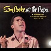 Sam Cooke: Sam Cooke at the Copa