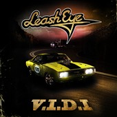 Leash Eye: V.I.D.I. [Digipak] *