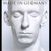 Rammstein: MADE IN GERMANY: 1995-2011 [Digipak]
