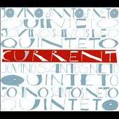 Jovino Santos Neto: Current [Digipak] *